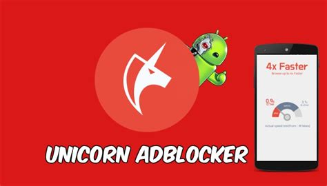 adblocker android unicorn adblocker v1 8 3 apk eu sou android