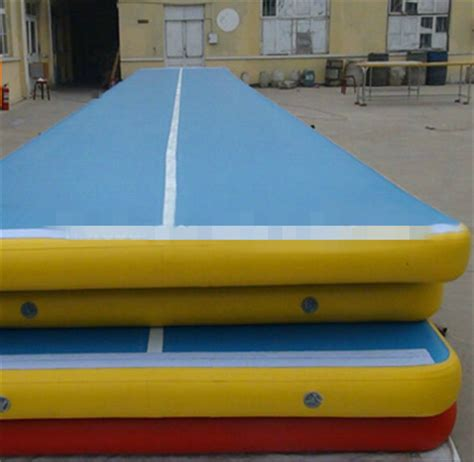 Where To Drop Mattress by High Quality Gymnastics Mattress Drop Stitch
