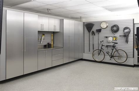 Metal Cabinets For Garage Storage by Garage Cabinets Metal Storage Garage Cabinets