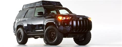 Toyota 4 Runner Parts 4runner Accessories Parts And Accessories For Your