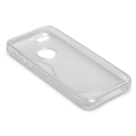 Line Iphone 5 5s iphone 5 5s s line gel clear mobile madhouse