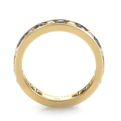 Cincin Yellow Sapphire Ah 50 co 18k yellow gold yellow sapphire