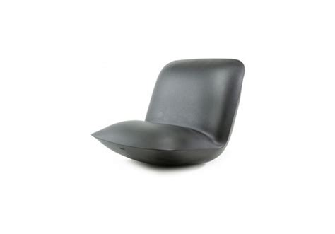 armchair shaped pillow pillow armchair vondom milia shop