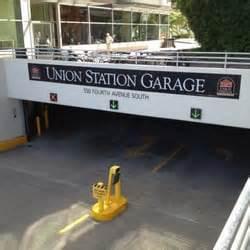 Parking Garage Near Union Square by Union Station Parking Garage Parking 401 S Jackson St