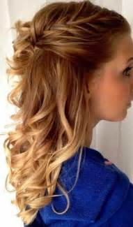hairstyles with half of in braids 20 long hairstyles updos long hairstyles 2016 2017