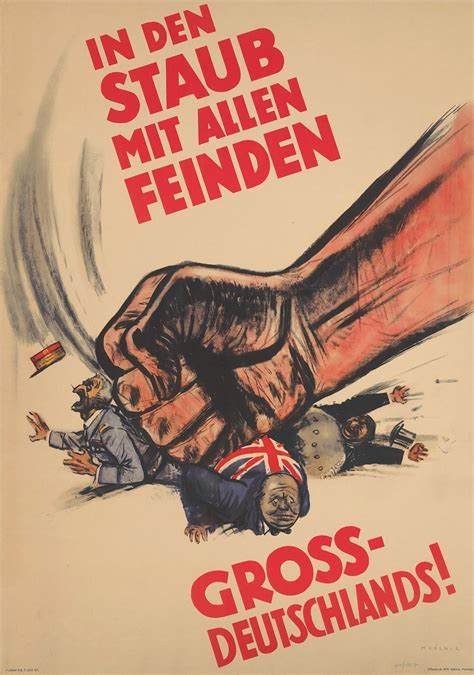 Repair Kit Smash By Bike World german wwii recruitment posters image collections