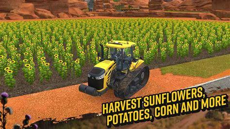 mod game farm android farming simulator 18 apk mod unlimited money 1 3 0 1