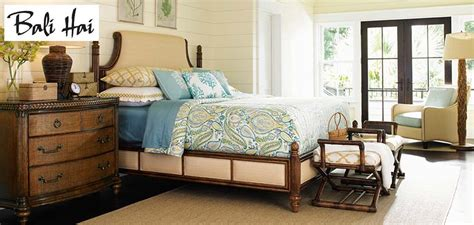 tommy bahama home decor tommy bahama home bali hai collection by lexington