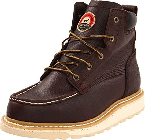most comfortable work boots for concrete 10 most comfortable work boots feb 2018 reviews