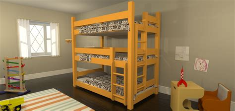 Maine Bunk Beds Maine Bunk Beds Announces Launch Of New Bunk Bed