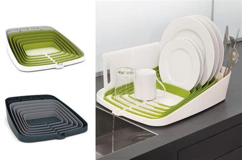Arena Dish Rack by Add Color In The Kitchen Joseph Joseph Kitchenware At