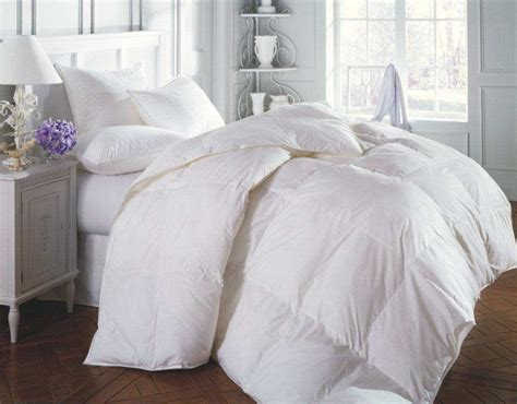 what is an alternative comforter downright sierra down alternative bedding