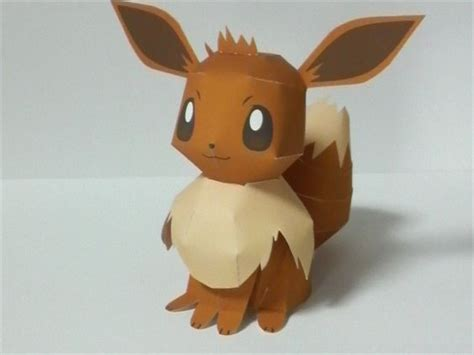 Eevee Origami - eevee includes other pages tagged as quot