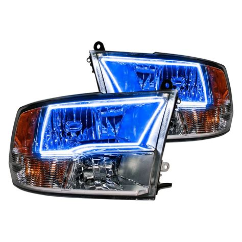 2015 ram 1500 lights oracle lighting 174 ram 1500 with sport package 2016 chrome