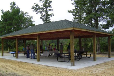 outdoor shelter plans picnic shelter plans picnic shelter plans charles blog