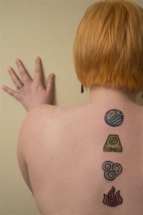 tattoo bills charlotte nc best 25 four elements ideas on air