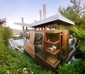 building a guest house in your backyard guest tree house in the backyard