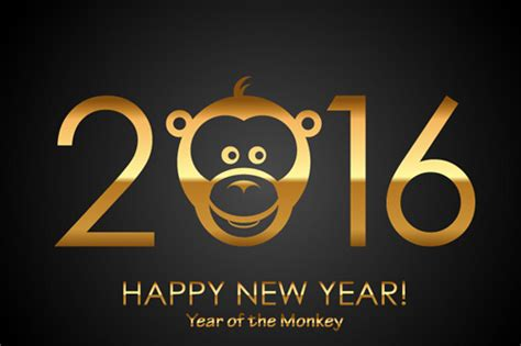 new year 2015 metal monkey image gallery happy new year 2016 monkey