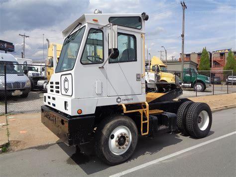 Garage Sale Finder St Louis 2012 Capacity Tj5000 Yard Spotter Trucks For Sale Used