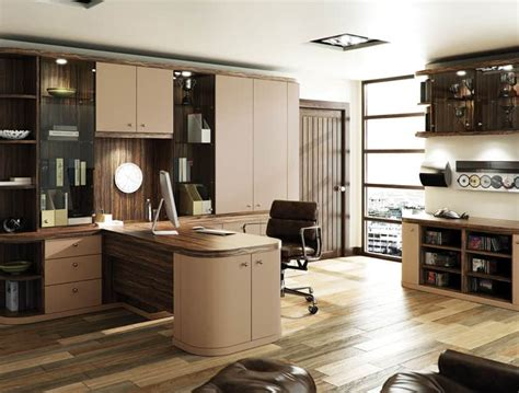 make your home desirable with fitted furniture stylish