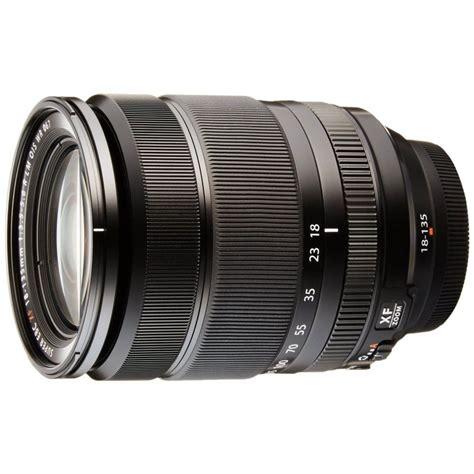 Fujifilm Xf18 135mm F35 56 R Lm Ois Wr obiettivo fujinon xf 18 135mm f3 5 5 6 r lm ois wr bulk