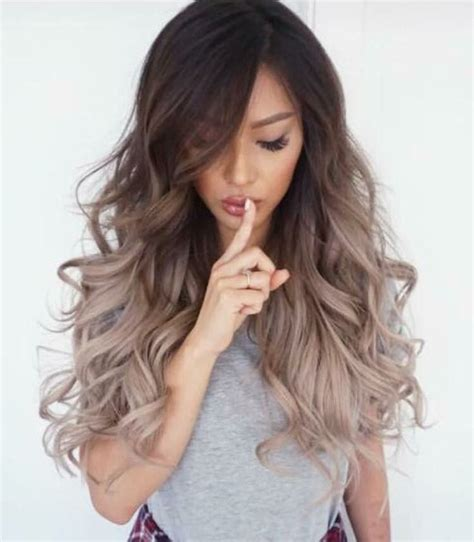 best hair color for a hispanic with roots best 25 ombre hair color ideas on pinterest ombre hair