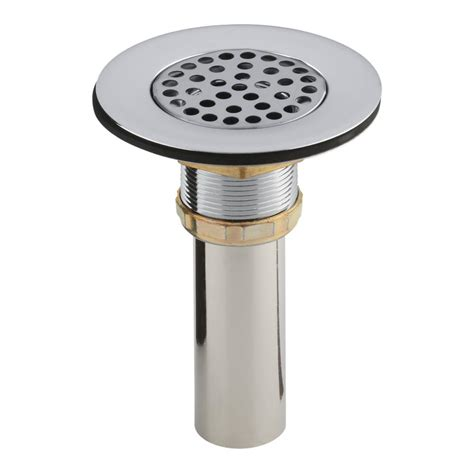 1 1 4 to 1 1 2 sink drain adapter kohler 4 1 2 in sink strainer in chrome k 8807 cp the