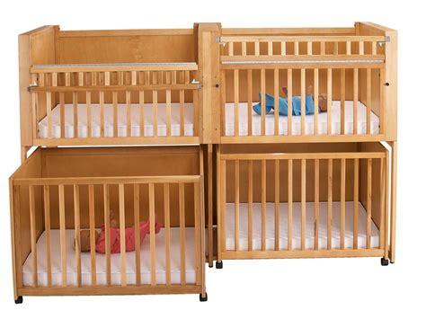 Superb Church Nursery Cribs #1: Img-2011_bunkie_crib_pic_2.jpg
