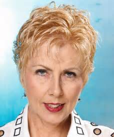 Trendy for short hairstyles short hairstyles for older women
