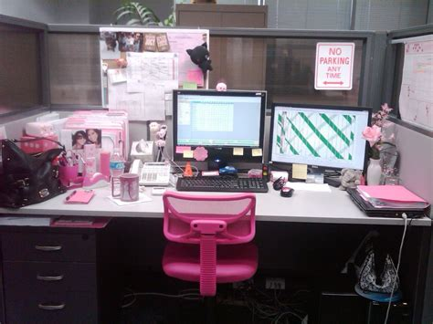 work office decorating ideas amazing of amazing cute cubicle decorating ideas at work 5501