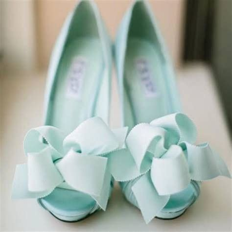 mint colored heels mint wedding mint wedding shoes 2069455 weddbook