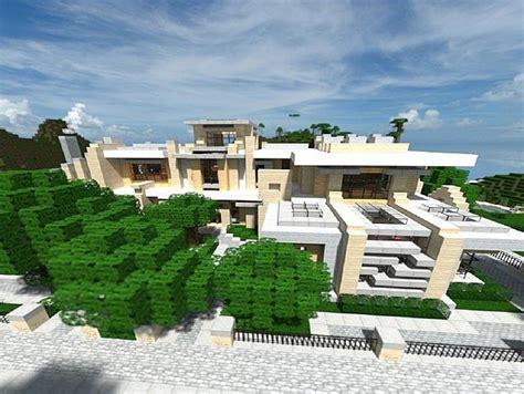 modern house series 3 minecraft project modern mansion series 1 minecraft project