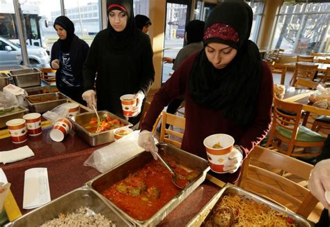 Dearborn Food Pantry by The Government Thinks A Lot Of Terrorists Live In Dearborn