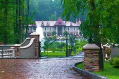giudice house teresa giudice s house in towaco nj virtual globetrotting