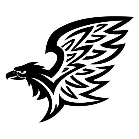 freedom tribal tattoos of tribal eagle fierceness freedom
