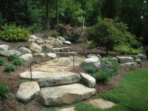 hillside landscaping hillside landscaping