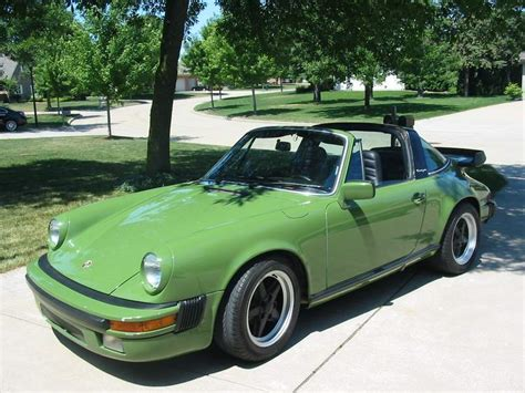 porsche 911 olive green ultimate targa thread page 37 pelican parts technical bbs