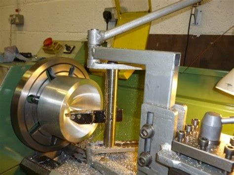 large radius tool metal lathe projects