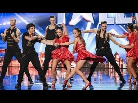 britain s got talent s08e03 britain s got talent s08e03 kings and queens latin dance