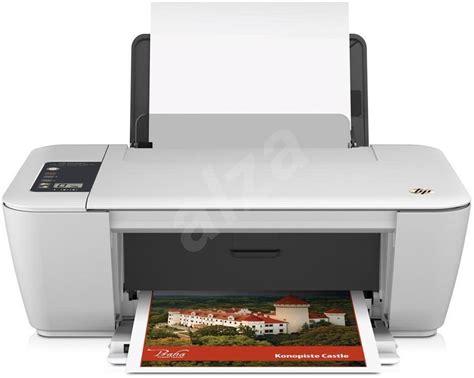 Printer Hp Advantafe Ink hp deskjet ink advantage 2546 inkjet printer alzashop