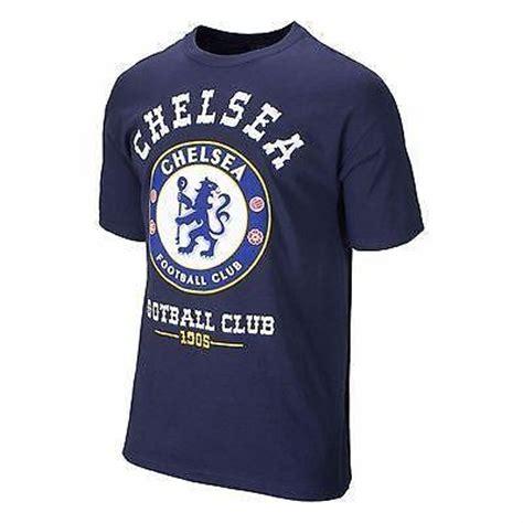 T Shirt Chelsea I chelsea t shirt ebay