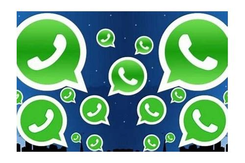 je veux telecharger l application whatsapp gratuit