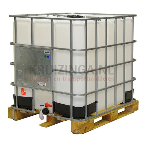 Crispy Container 16 Ltr Besar 16 Ltr ibc container ibc container 1000 ltr un gepr 252 ft refurbished gebraucht ab 161 75 haus