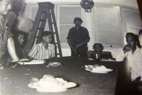 sandiyaloka foto foto kronologis eksekusi mati imam