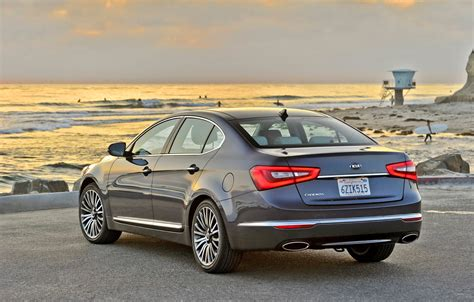 kia cadenza 2014 review 2014 kia cadenza review