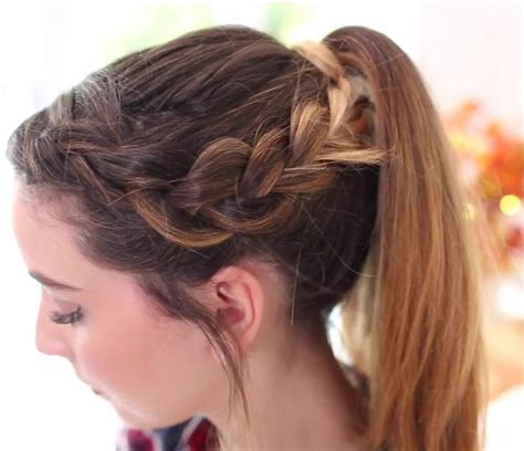 zoella hairstyles braids 194 best images about hair on pinterest easy hairstyles