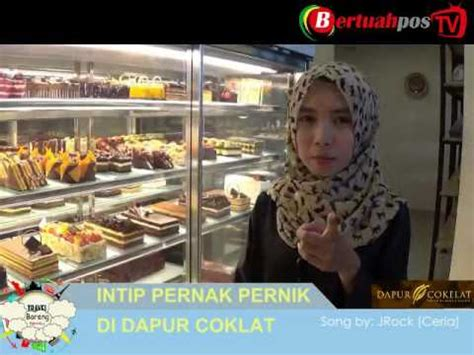 Harga Pernak Pernik Dapur traveling intip pernak pernik di dapur coklat pekanbaru
