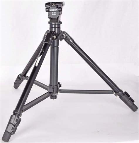 Tripod Velbon Dv 7000 velbon dv 7000 professional 3 section ultra heavy duty geared tripod assembly ebay
