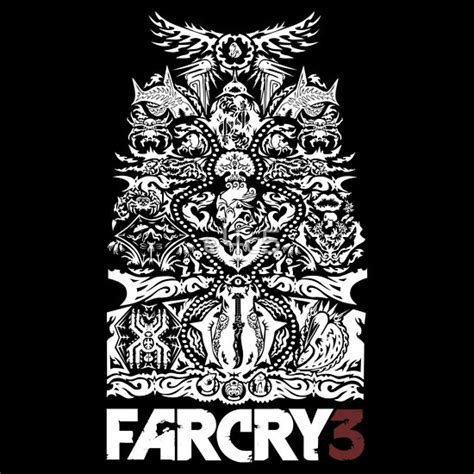 far cry 3 tattoo 17 best images about farcry on character