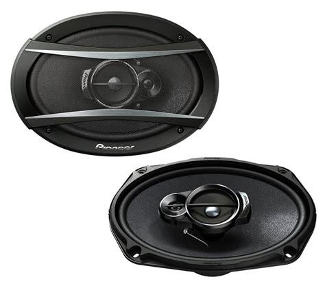 Speaker Pioneer 6 Inch pioneer ts a series 6 x 9 inch 600 watt max 4 way car